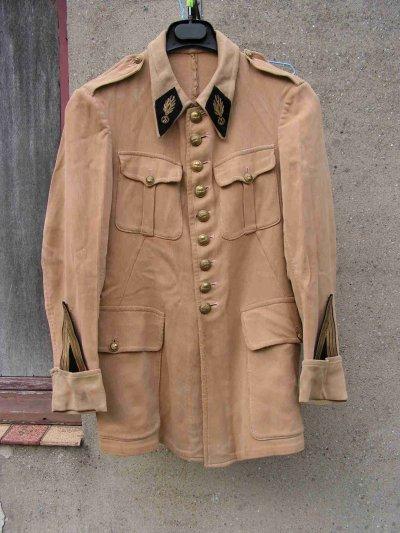 veste gendarmerie 3