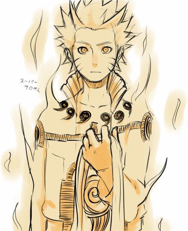 NarutoShip Chapitre 1