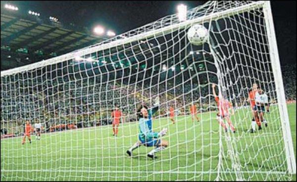 ITALIE 1990 - HUITIEME - ANGLETERRE - BELGIQUE : 1-0 (a.p ...