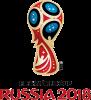 RUSSIE  2018  -  CARTONS  -  INDIVIDUEL