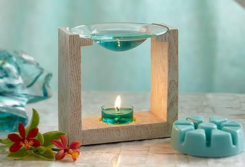 diffuseur de senteur charme bois blog de magali partylite. Black Bedroom Furniture Sets. Home Design Ideas