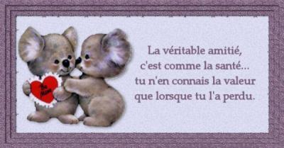 Poeme Dun Ami Virtuel La Voix Dun Ange