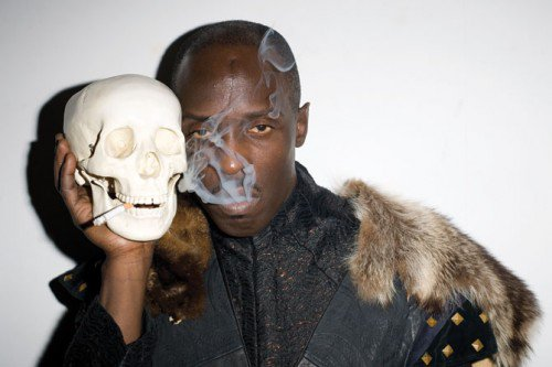 Michael K. Williams gets all shakespeare