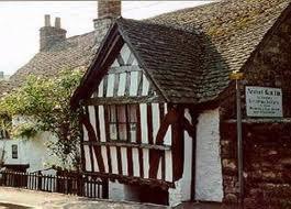 Hôtel le plus hanté d'Angleterre