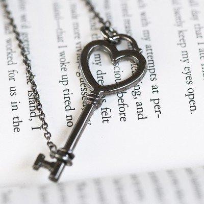 La clé de ton coeur