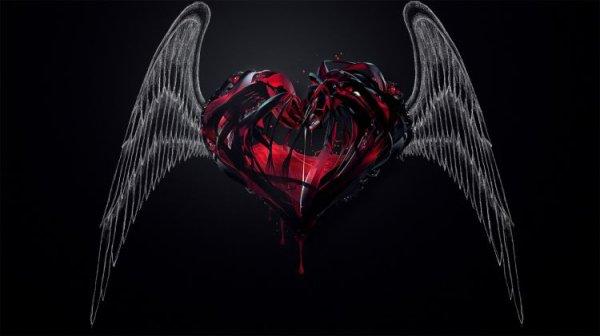 Coeur d'ange