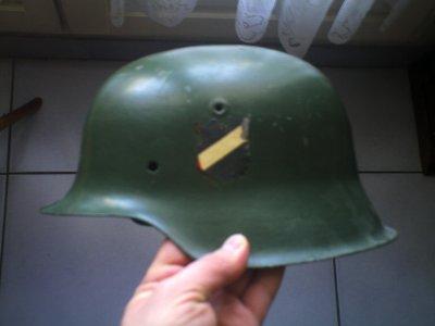 repro de coque de casque