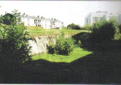 photo bunker de bayeux