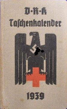 croix rouge allemande