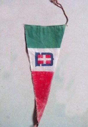 Fanion Italien