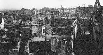 Seconde phase de la bataille de Colmar