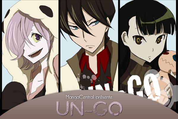 UN-GO