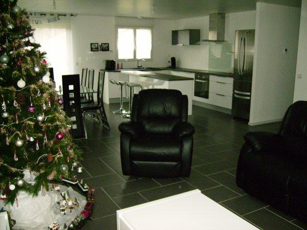 1er Noël dans notre maison :-)