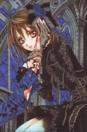 l'amoureuse des manga ♥♥♥