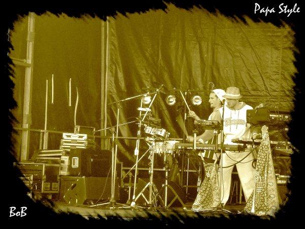°0.   Fête de la musik 2010  -     Concarneau    .0°