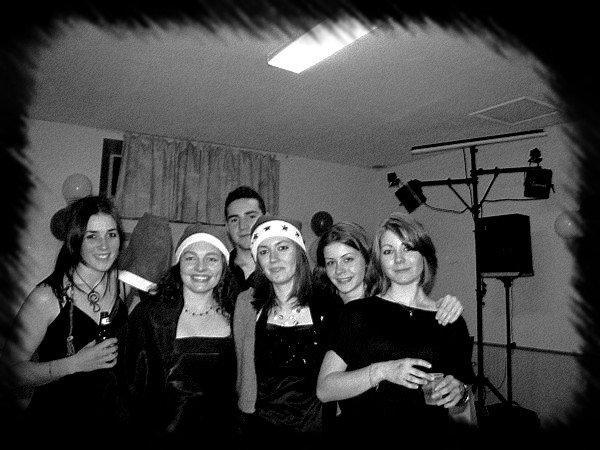 °  Annif des Jumelles à Angers  -   20 ans   °