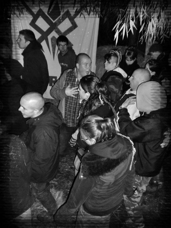 .o0°    *    Teuf à St Yvi, Samedi 20 Nov. 2010   *   °0o.