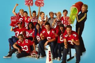 Glee saison 3 approche à grands pas =)