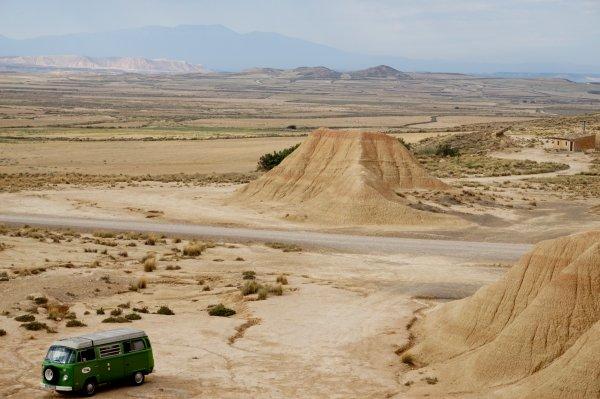 Road Trip en combi jusqu'en Espagne || Été 2015 ******