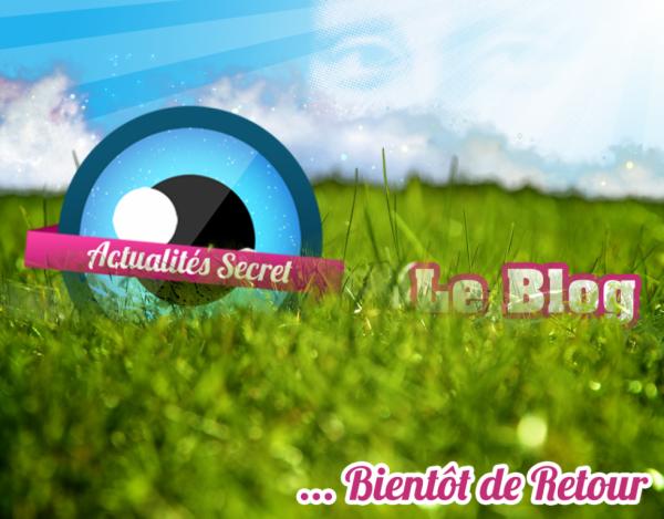 Le Blog est bientôt de retour pour la 7ème saison de Secret Story