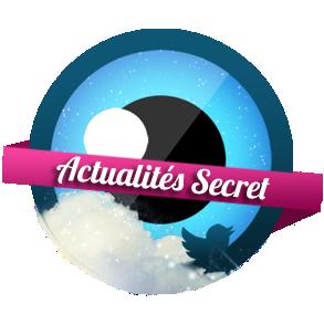 Actualités Secret