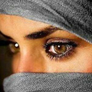 Dans mes yeux
