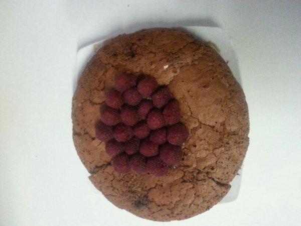 Chocolat/framboise