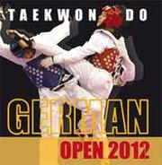 Open d Allemagne - Hamburg 3 et 4 mars 2012