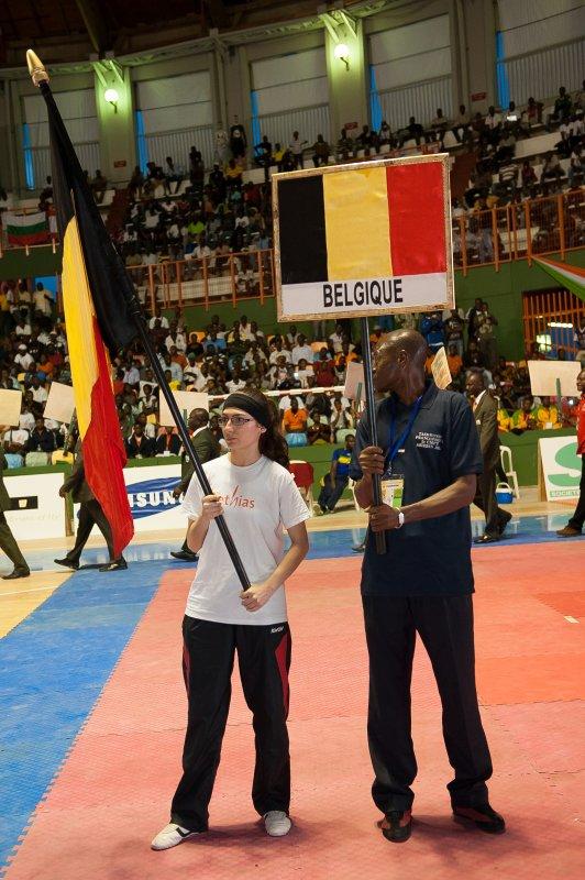 Coupe du Monde des pays francophones à Abidjan - Côte d Ivoire le 16 et 17 juin