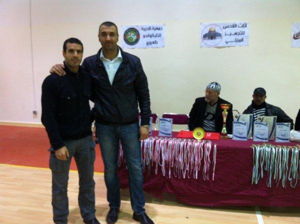 Abdelkader Zrouri - Candidat pour la futur présidence au Maroc