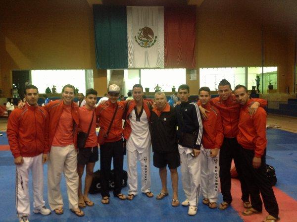 MEXICOOO 2013