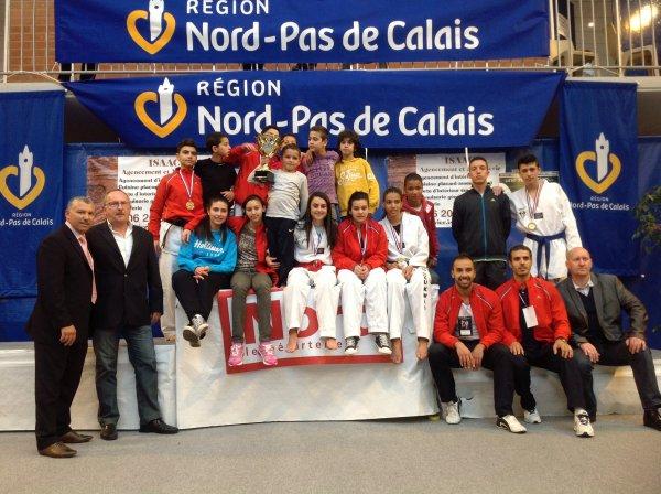 Proville France -  Nord pas de Calais