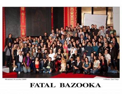 Fatal team !!!!!!!