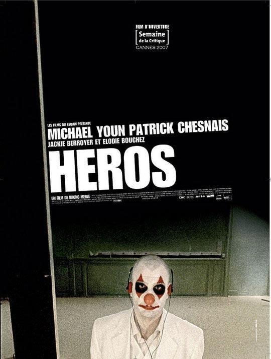Les films de Michael
