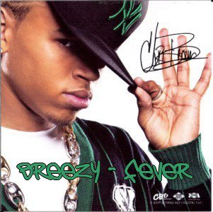 CHRIS - BROWN - 4EVER