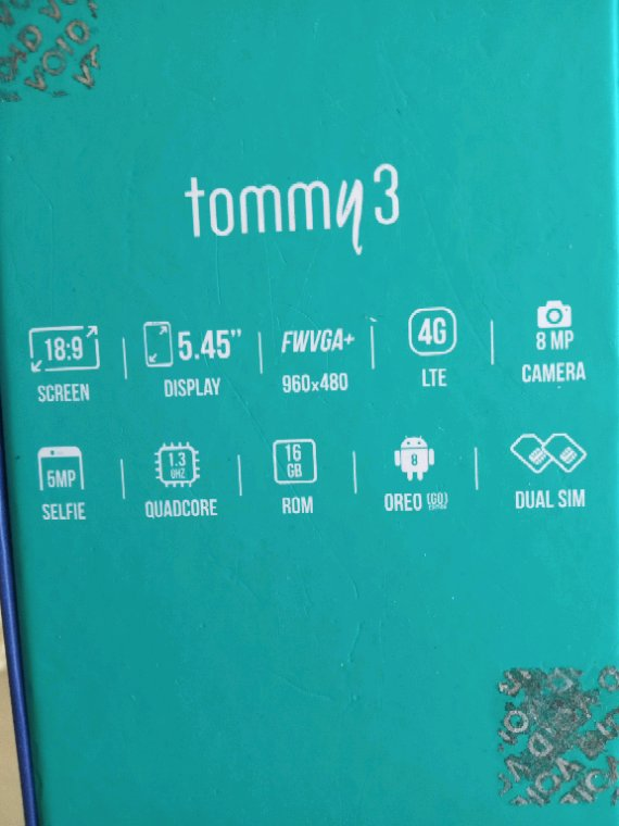 Wiko Tommy  + d'occasion