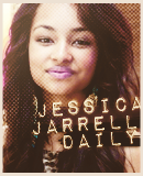 Get the Look of Jessica Jarrell