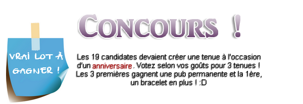 Concours #2