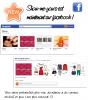 Facebook : Smys Mode