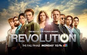 REVOLUTION!!!!!!!!!!!!!