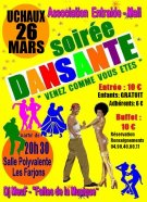 SOIREE DANSANTE - 26 MARS 2011