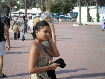 Vacances à Agadir
