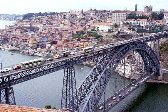 Ponte do porto ♥