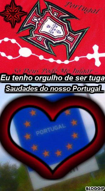 O Nosso PORTUGAL ♥