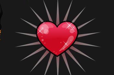 coeur gratuit