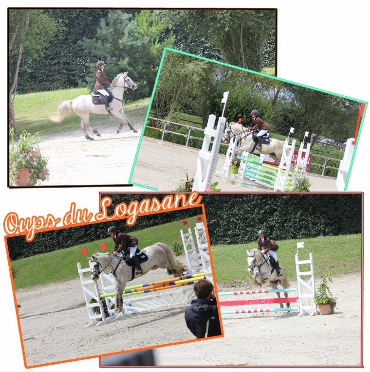 Lamotte-Beuvron 2012 GENERALI Open De France / le concours