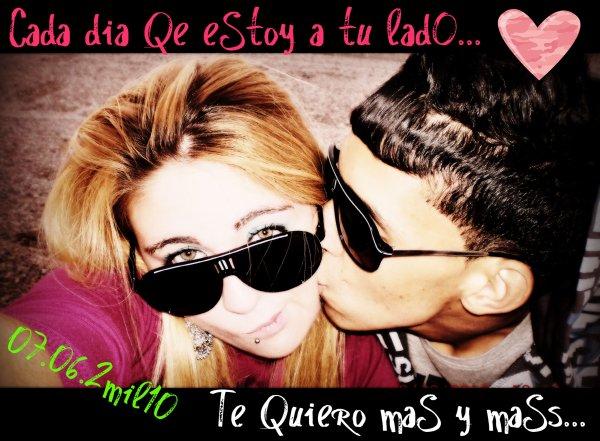 te quieroo