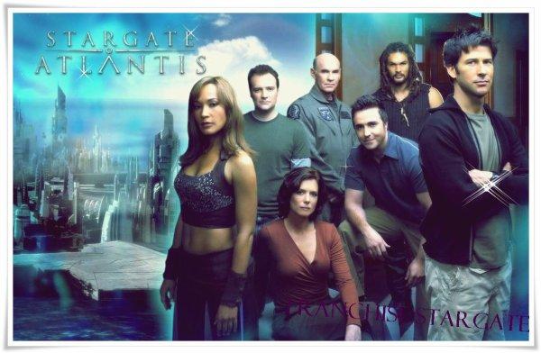 Stargate ATLANTIS !