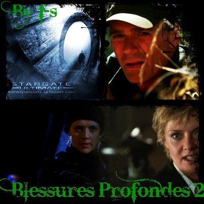 Blessures Profondes 2
