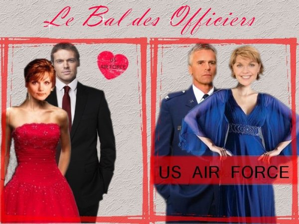 Le Bal des Officiers